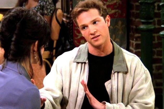 """Stan Kirsch, l'acteur de la série télévisée """"Highlander"""",..."""