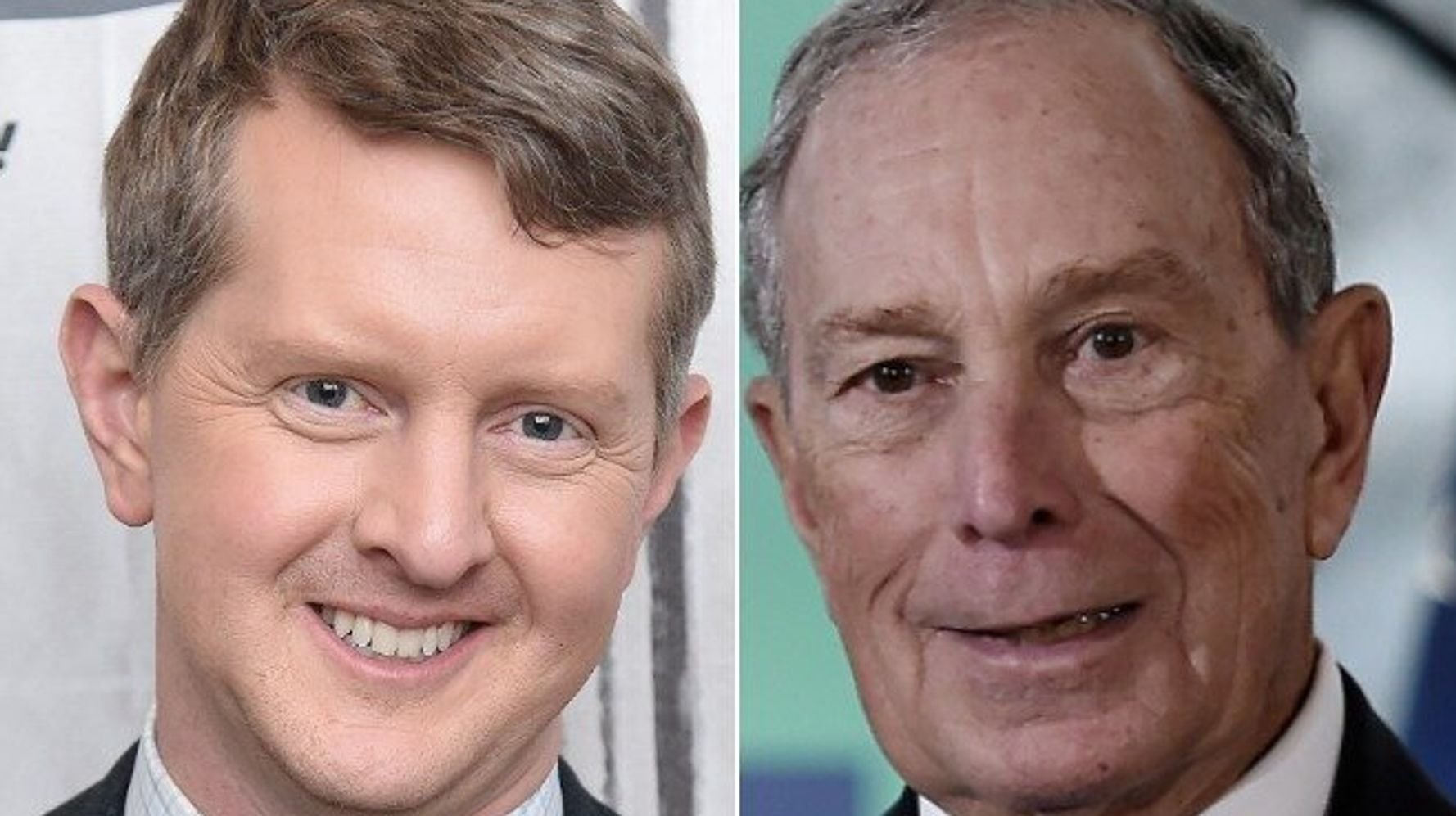 Westlake Legal Group 5e1ece1a24000052006c3ca3 What Is A Savage Burn? Mike Bloomberg Torched By 'Jeopardy' Great Ken Jennings