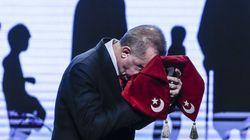 Ο Ερντογάν και οι νέοι μνηστήρες του ισλαμικού