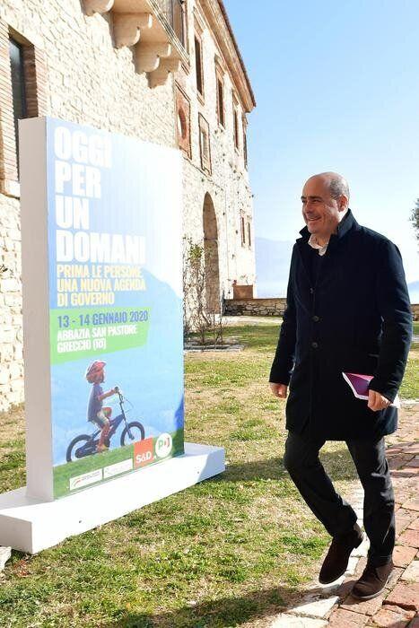 Per un'Italia di donne e di uomini, per una democrazia