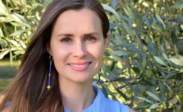 British-Australian Kylie Moore-Gilbert Begs Australian PM To Help Release Her From Iran Jail