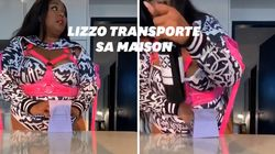Le mini sac à main de Lizzo va rendre folle de jalousie Mary