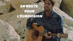 Vous connaissez déjà le candidat français à l'Eurovision, mais pas forcément pour sa