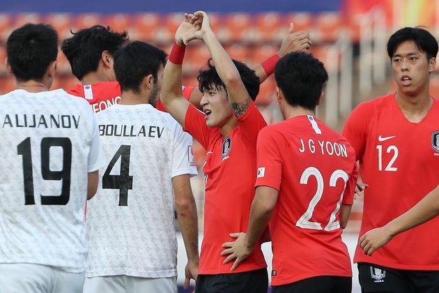 대한민국 U-23 대표팀