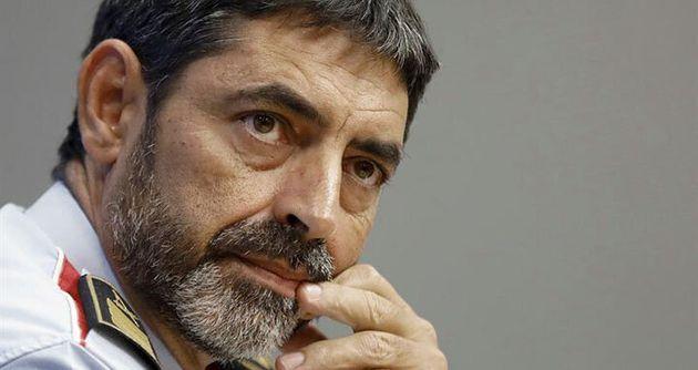 El exmayor de los Mossos d'Esquadra, Josep Lluís