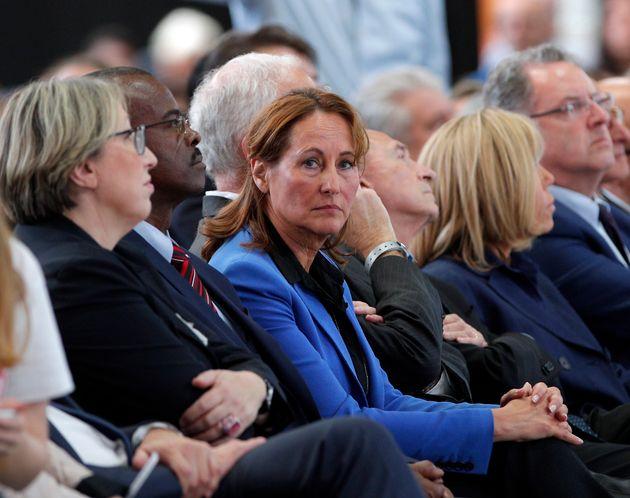 Ségolène Royal va devoir s'expliquer sur l'usage des fonds mis à sa disposition...
