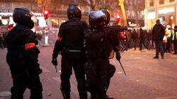 Le policier auteur du croche-pied sur une manifestante à Toulouse est identifié, une enquête