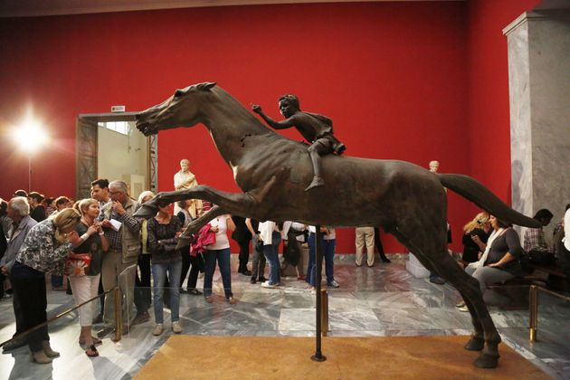 Εθνικό Αρχαιολογικό Μουσείο: Ρεκόρ επισκεπτών και όσα θα δούμε το
