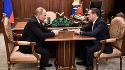 Παραίτηση της ρωσικής