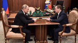 Le gouvernement russe