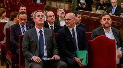 Human Rights Watch incluye las detenciones de los independentistas catalanes en su informe de