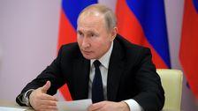 Ρωσική Κυβέρνηση Παραιτηθεί Από Τον Πούτιν Οικόπεδα Μετά Την Προεδρία Εξουσίας