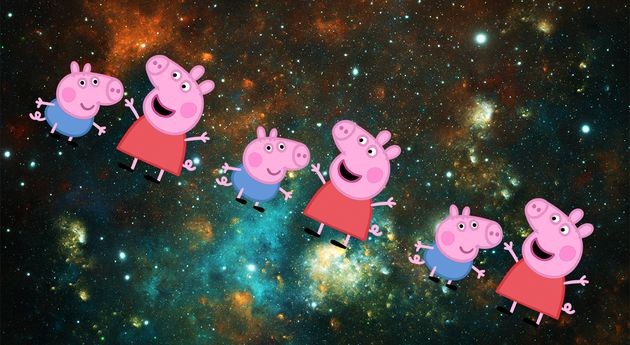 6 Unanswered Questions We Have About The Peppa Pig Universe