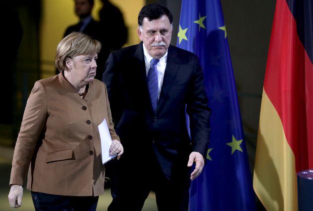 Καμία εξήγηση από τη Γερμανία για τη μη πρόσκληση της Ελλάδας στη διάσκεψη για τη