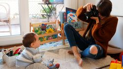 Lo que deberías saber antes de subir esa foto de tu hijo a