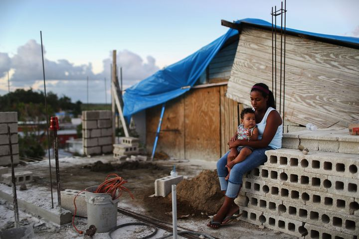 Hurricane Maria led to the longest blackout in U.S. history and more than 3,000 people lost their lives.