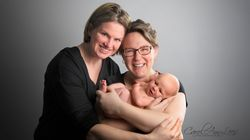 B.C. Politician Says Co-Breastfeeding 'Makes Me Feel More Like A