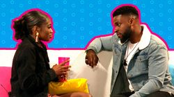 A Favourite Couple Emerge After First Pie Of The Series | Love Island