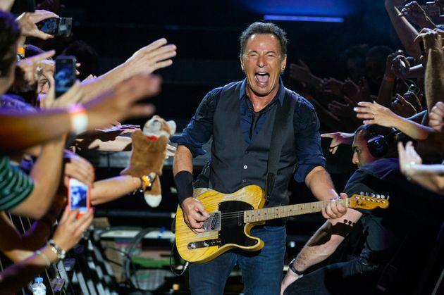 El motivo por el que el hijo de Bruce Springsteen ha hecho sentirse pleno a su