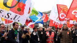 Les syndicats annoncent une nouvelle journée de grèves et manifestations le 24