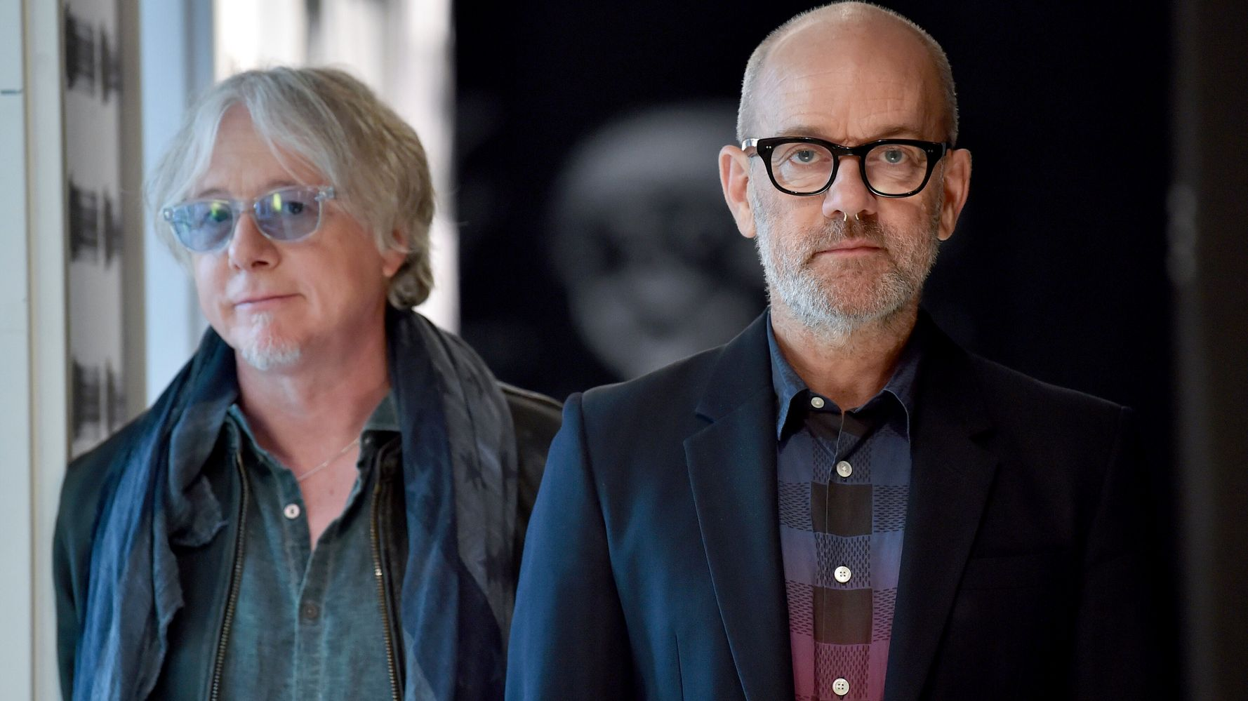 R.E.M. Considers Legal Action To Stop Trump From Using The Band's Songs