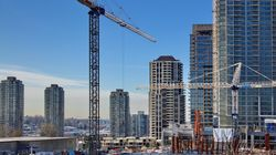 Canada's Apartment Vacancy Rate Hits Lowest Level In 18