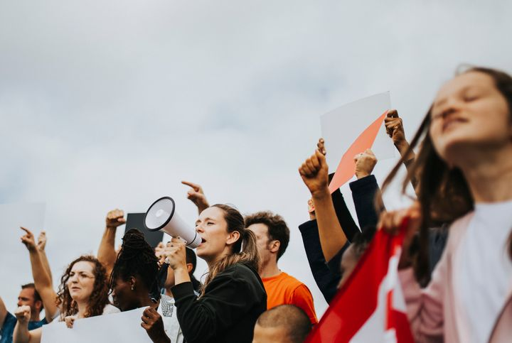 Protests aren't the only form of activism out there; Canadians are finding creative ways to promote social change locally.