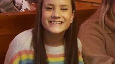 Kentucky Teen Von Der Schule Verwiesen Für Rainbow T-Shirt Und Kuchen, Mama Sagt