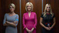 'O Escândalo' fascina se equilibrando em uma linha tênue entre a denúncia e o mau
