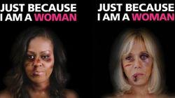 Italie: les visages tuméfiés de Brigitte Macron et Michelle Obama
