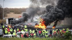 Au Havre, un policier blessé lors d'une manifestation de