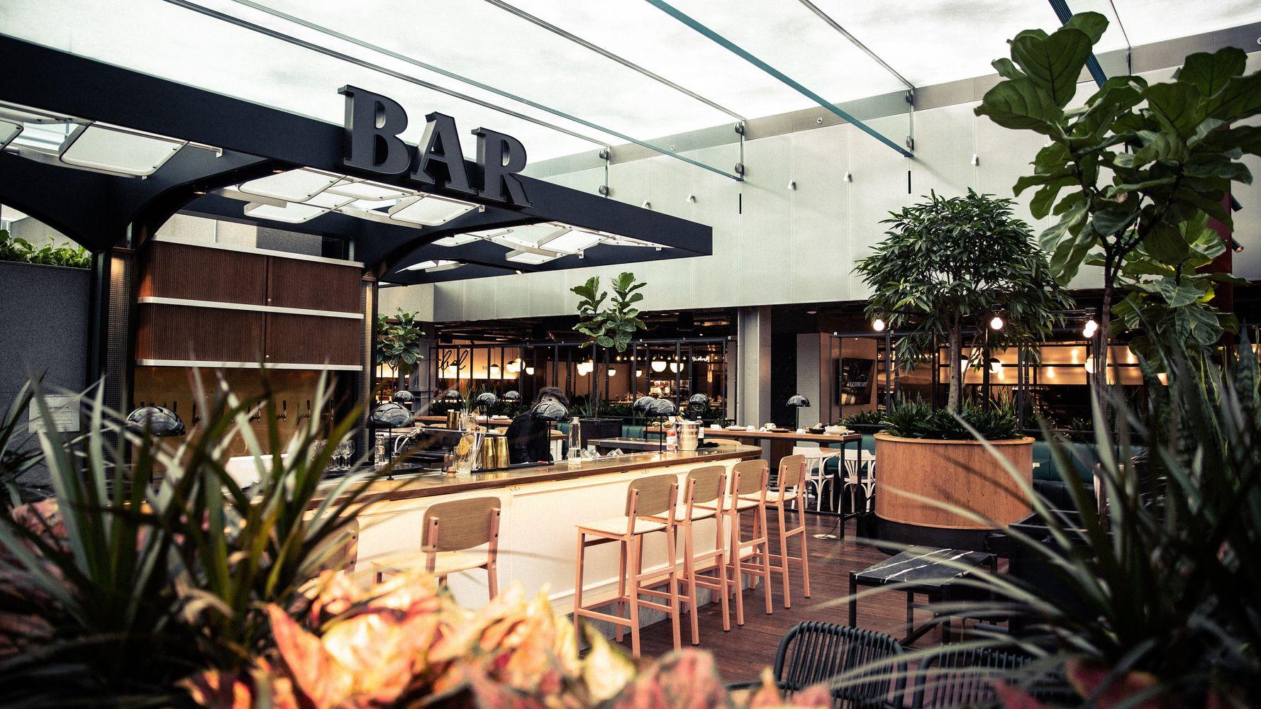 12 raisons de manger à la nouvelle foire de la Place Ville-Marie