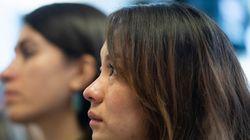 Des universités observent une minute de silence pour les victimes du vol
