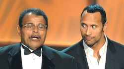 The Rock's Father, WWE Legend Rocky Johnson, Dead At