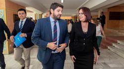 El Gobierno de la Región de Murcia juega al trile con los derechos de la