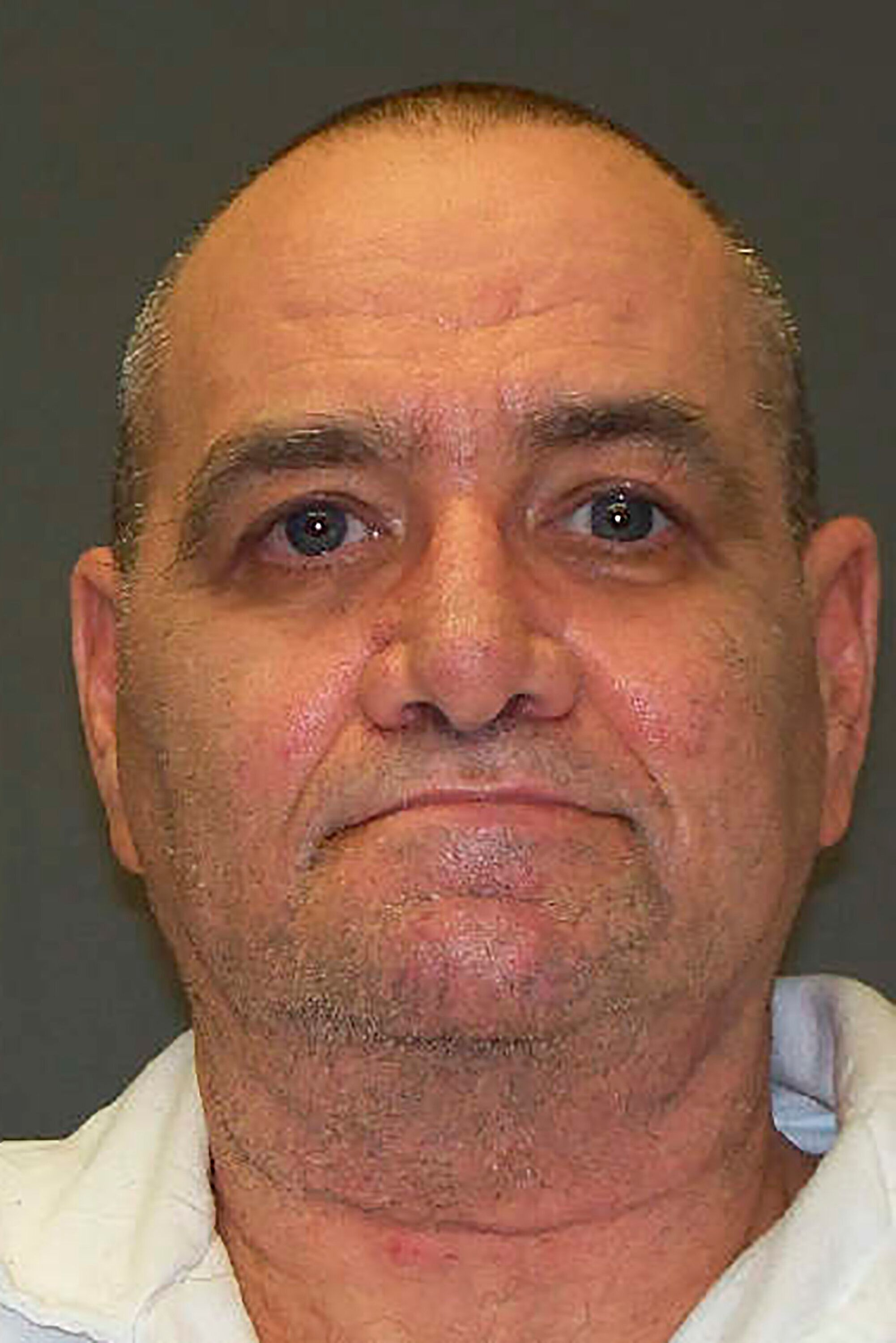 Texas Man Executed After Killing Wife ...