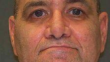 テキサスの男の後に死刑が執行され殺害妻2005年