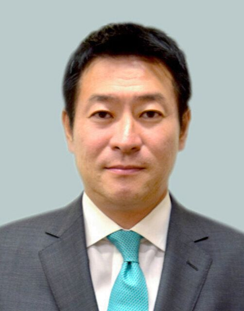 秋元司衆院議員