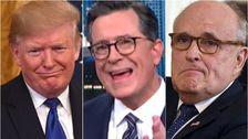 Colbert Αποκαλύπτει