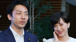 小泉進次郎氏の「育休宣言」を海外メディアも報じる 「日本の労働圧力への挑戦」「これは一大事だ」
