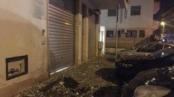 Ancora una bomba a Foggia, nuovo avvertimento al teste di un'inchiesta di