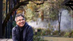 Ο σεφ Τζίχο Ιμ στη HuffPost: Το φαγητό είναι το πιο ουσιαστικό συνεκτικό μας