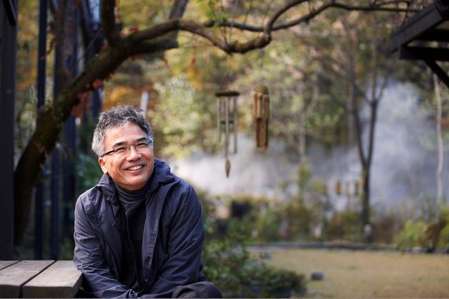 Ο Κορεάτης Τζίχο Ιμ είναι ο «Περιπλανώμενος Σεφ»