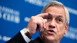 Piñera anuncia una reforma de las pensiones después de tres meses de protestas en las