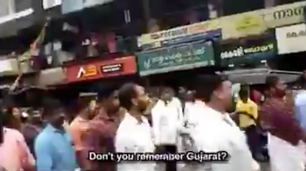 'Don't You Remember Gujarat?': Hate Speech Reigns At BJP's Pro-CAA Events
