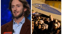 Il Tasso, le Sardine e il Salvini
