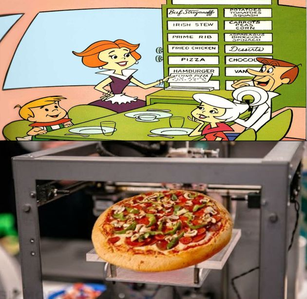 7 Cartoon Gadgets That Are Now