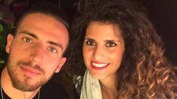 Sepolta 58 ore a Rigopiano accanto al fidanzato morto: