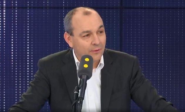 Laurent Berger a répondu aux attaques et aux rumeurs dont la CFDT et sa propre personne font l'objet...
