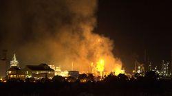 La empresa en la que se produjo la explosión de Tarragona abre una investigación